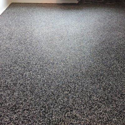 Byt Plzeň - kamenný koberec 45m2